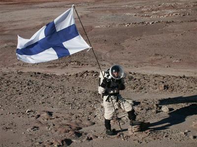 Suomi II