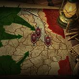 Скриншот из игры Iron Rage: Возрождение Империи