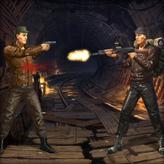 Скриншот к игре Метро 2033
