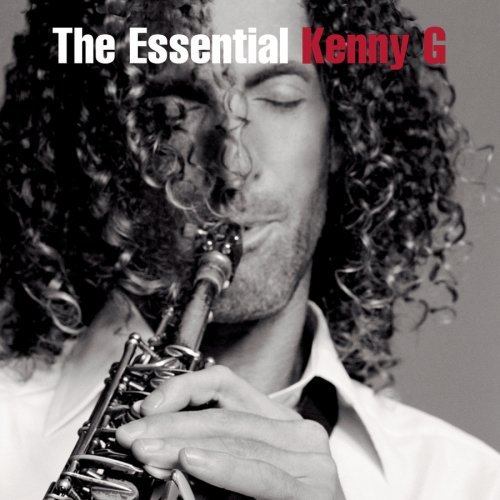 Kenny G - Golden Collection